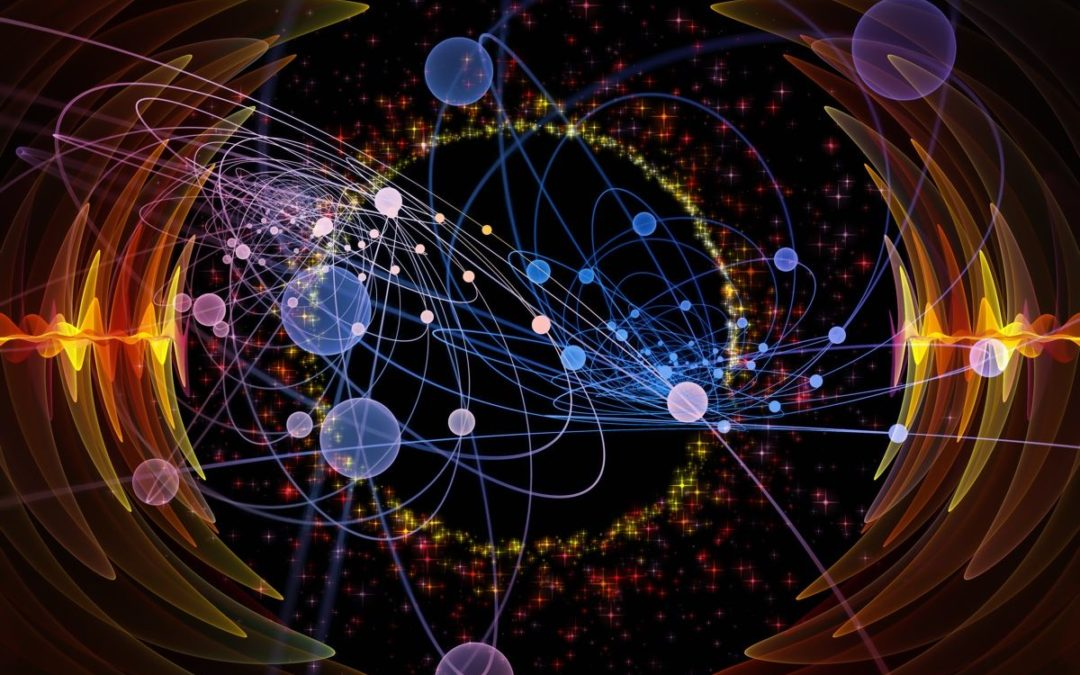 SPACE-TIME, AND GRAVITY EMERGE FROM QUANTUM ENTANGLEMENT